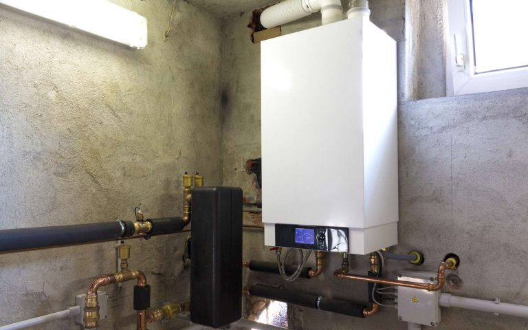 Qu'est-ce qu'une chaudière à condensation ?