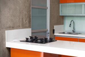 peinture de votre cuisine